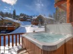 Big Sky Resort, Moonlight Mountain Home 6 Harvest Moon, Hot Tub, 1