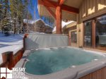 Big Sky Resort, Moonlight Mountain Home 6 Harvest Moon, Hot Tub, 2