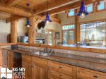 Big Sky Resort, Moonlight Penthouse 3, Moonlight Lodge, Kitchen, 4