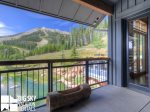 Big Sky Resort, Moonlight Penthouse 3, Bedroom 1 Deck, 1