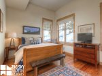 Big Sky Resort, Moonlight Penthouse 3, Bedroom 3, 3