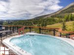 Big Sky Resort, Moonlight Penthouse 3, Private Hot Tub, 1