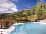 Big Sky Resort, Moonlight Penthouse 3, Private Hot Tub, 2