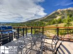 Big Sky Resort, Moonlight Penthouse 3, Deck, 3