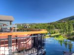 Big Sky Resort, Moonlight Penthouse 3, Deck, 5