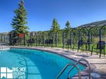 Big Sky Resort, Moonlight Penthouse 3, Shared Swimming Pool, 1