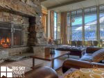 Big Sky Resort, Moonlight Penthouse 3, Moonlight Lodge Interior, 4