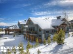 Big Sky Resort, Moonlight Penthouse 3, Exterior, 8