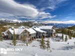 Big Sky Resort, Moonlight Penthouse 3, Exterior, 9
