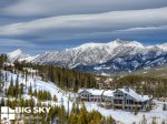 Big Sky Resort, Moonlight Penthouse 3, Exterior, 10