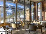 Big Sky Resort, Moonlight Penthouse 3, Moonlight Lodge, Living, 4