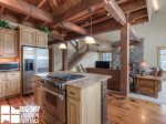 Featured Property: Big Sky Resort, Moosewood Meadows A, Living