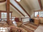 Big Sky Mountain Village Rental, Moosewood Meadows A, Loft, 2