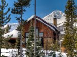 Big Sky Mountain Village Rental, Moosewood Meadows A, Exterior, 6