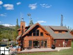 Big Sky Resort, Powder Ridge Chief Gull 3, Exterior, 8