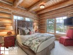 Big Sky Resort, Powder Ridge Chief Gull 3, Bedroom 1, 1