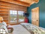 Big Sky Resort, Powder Ridge Chief Gull 3, Bedroom 1, 2
