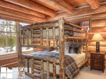 Big Sky Resort, Powder Ridge Chief Gull 3, Bedroom 2, 1