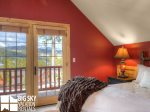 Big Sky Resort, Powder Ridge Chief Gull 3, Bedroom 3, 1