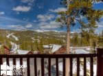 Big Sky Resort, Powder Ridge Chief Gull 3, Bedroom 3 Private Deck, 1