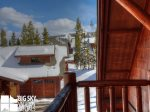 Big Sky Resort, Powder Ridge Chief Gull 3, Bedroom 3 Private Deck, 2
