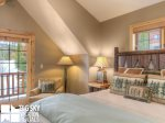Big Sky Resort, Powder Ridge Chief Gull 3, Bedroom 4, 3