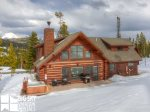 Big Sky Resort, Powder Ridge Chief Gull 3, Exterior, 3
