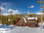 Big Sky Resort, Powder Ridge Chief Gull 3, Exterior, 4