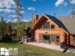 Big Sky Resort, Powder Ridge Chief Gull 3, Exterior, 7
