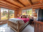 Big Sky Resort, Powder Ridge Chief Gull 5, Bedroom 1, 1