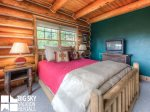 Big Sky Resort, Powder Ridge Chief Gull 5, Bedroom 1, 2