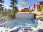 Big Sky Resort, Powder Ridge Chief Gull 5, Private Hot Tub, 1