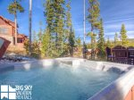 Big Sky Resort, Powder Ridge Chief Gull 5, Private Hot Tub, 2