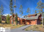 Big Sky Resort, Powder Ridge Chief Gull 5, Exterior, 2