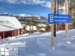 Big Sky Resort, Powder Ridge Chief Gull 5, Ski Access, 1