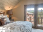 Ski In Ski Out Big Sky, Powder Ridge Manitou 7, Bedroom 5, 2