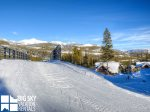 Ski In Ski Out Big Sky, Powder Ridge Manitou 7, Ski Access, 2