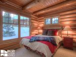 Big Sky Resort, Powder Ridge 7 Moose Ridge, Bedroom 1, 1