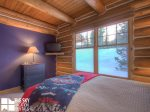 Big Sky Resort, Powder Ridge 7 Moose Ridge, Bedroom 1, 2