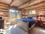 Big Sky Resort, Powder Ridge 1C Red Cloud, Bedroom 1, 1