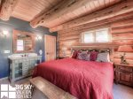 Big Sky Resort, Powder Ridge 1C Red Cloud, Bedroom 2, 1