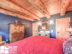 Big Sky Resort, Powder Ridge 1C Red Cloud, Bedroom 2, 2