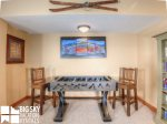 Big Sky Resort, Powder Ridge 1C Red Cloud, Gameroom, 2