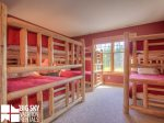 Big Sky Resort, Powder Ridge 1C Red Cloud, Bedroom 3, 1