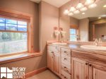 Big Sky Resort, Powder Ridge 1C Red Cloud, Bedroom 4 Bathroom, 1