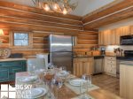 Big Sky Resort, Powder Ridge Red Cloud 4, Kitchen, 2