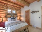 Big Sky Resort, Powder Ridge Red Cloud 4, Bedroom 1, 3