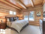 Big Sky Resort, Powder Ridge Red Cloud 4, Bedroom 2, 1