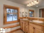 Big Sky Resort, Powder Ridge Red Cloud 4, Bedroom 4 Bathroom, 3