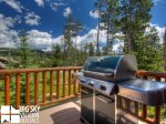 Big Sky Resort, Powder Ridge Red Cloud 4, Private Deck, 4